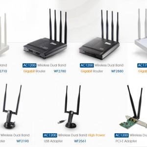 Routeur Wifi Sans Fils