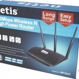 NETIS Routeur Wifi
