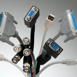 Connectique Cable